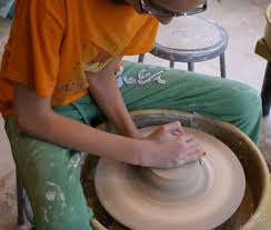 pottery the center on central your home for creative arts 24 w