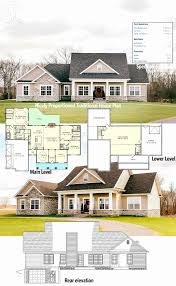 country ranch home plans 3 bedroom acadian house plan best of acadian style home plans new