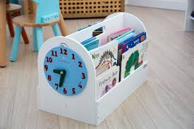 Tidy Books Bookcase White by Our Perfect Playroom U0026 Win A Tidy Books Box Worth 79
