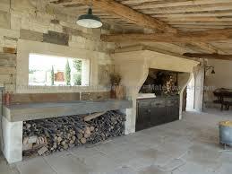 cuisine d ext駻ieure cuisine d été en ǀ cuisine en sur mesure ǀ atelier bidal