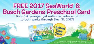 seaworld halloween seaworld orlando offers free admission to preschoolers in 2017