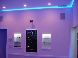 home interior led lights simple decorative led lights for homes interior design ideas