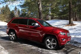 red jeep 2016 the official deep cherry red grand cherokee diesel thread diesel