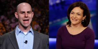 The Double Blind Job Sheryl Sandberg And Adam Grant On Why Women Stay Quiet At Work