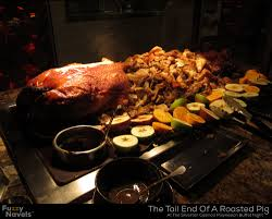 Casino Buffets In Las Vegas by Join Locals From Oahu N Las Vegas For Ayce Polynesian Buffet At