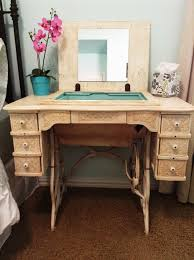 Portable Sewing Table by Best 10 Sewing Cabinet Ideas On Pinterest Rooms Home Decor