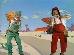 80s cartoon podcast episode 62 super mario brothers super show