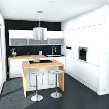 plan de travail design cuisine plan de table cuisine bar cuisine design cuisine sans poignace