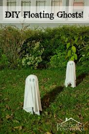 Homemade Halloween Decorations Outside Pinterest Homemade