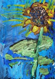 Schlafzimmer In Arles Unterrichtsbeispiel Zu Vincent Van Gogh 136s Webseite