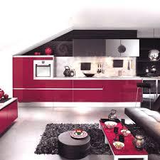 cuisine et salon dans la meme cuisine dans salon cuisine ouverte salon cethosia me