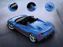 ferrari 488 convertible ferrari 488 spider convertible imagined u2013 will it work carwow
