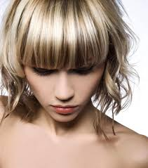 pictures pf frosted hair frosted hair 10 ways to make this look work for you
