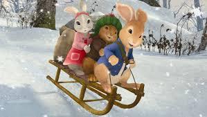rabbit and benjamin bunny rabbit and rabbit benjamin bunny and a