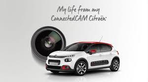 citroen c3 l auto che si racconta sui social
