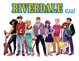 breaking the cw officially picks up archie based