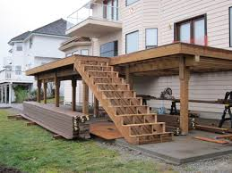 deck design building a deck here u0027s some food for thought