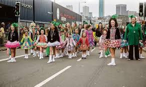 birmingham u0026 uk wide st patrick u0027s day celebrations the irish world