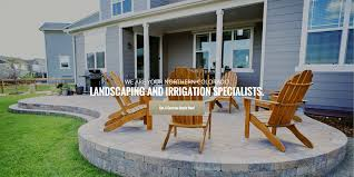 landscaping fort collins irrigation systems greeley landscape