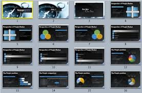 18 absolutely free keynote theme and presentation backgrounds ginva