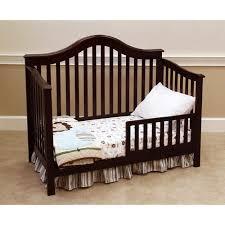 Jamestown Convertible Crib Child Of Mine Jamestown 4 1 Convertibl Walmart