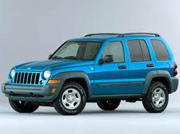 2005 jeep reviews photos and 2005 jeep liberty suv photos kelley blue book