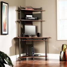 metal computer desks workstations furniture the rewarding computer desk with printer shelf for more