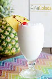 10 fun pina colada inspired recipes pina colada drinks and desserts