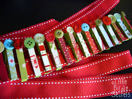 christmas card garland tutorial christmas card holders garlands