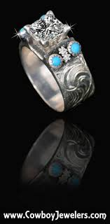 country engagement rings wedding rings travis stringer rings montana silversmith