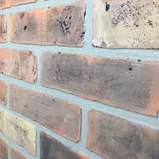 How To Paint A Faux Brick Wall - tutorials gray house studio