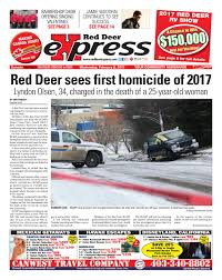 nissan canada red deer red deer express february 08 2017 by black press issuu