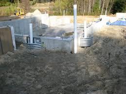 Basement Window Well Drainage by Installing Window Wells