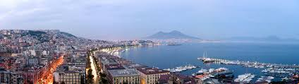 Italy Google Maps by Satellite View And Map Of Naples Italy Nations Online Project