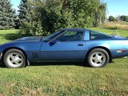 1984 chevrolet corvette for sale 1984 chevrolet corvette for sale classiccars com cc 721909