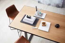 Industrial Standing Desk by Industrial Standing Height Meeting Table U2013 West Elm Workspace