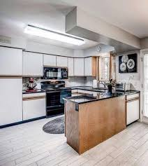 how to make kitchen cabinets look new help make kitchen look modern on a budget