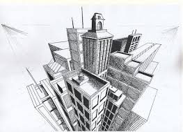 best 25 3 point perspective ideas on pinterest point