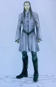 Legolas Halloween Costume Hobbit 2 Desolation Smaug Legolas Costume Long Blade