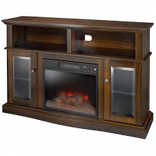essential home paige electric fireplace shop your way online