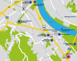 Bonn Germany Map by Maps U0026 Transportation Hotel Bonn