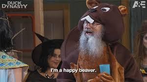 Beaver Halloween Costume Beaver Gifs Wifflegif