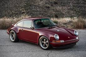 1991 porsche 911 turbo interior porsche 911 north carolina by singer hiconsumption