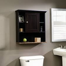 Bathroom Wall Shelving Ideas 26 Best Bathroom Storage Cabinet Ideas For 2017