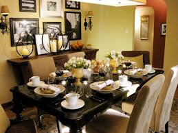 inspiring interior design ideas stylish and comfy dining room