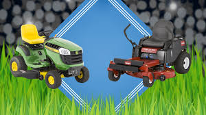 cutting grass fast a mower race consumer reports youtube