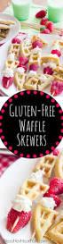 17 best waffle bar party images on pinterest waffle bar cotton