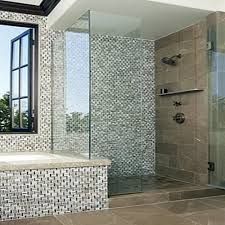 glass tiles bathroom ideas 21 best bathroom shower images on bathroom ideas