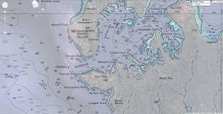 Solomon Islands Map Roderick Bay Alissa U0027s Eco Adventures