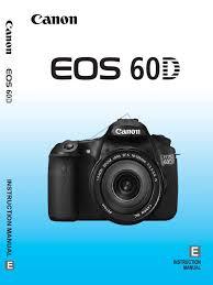 eos60d im en image stabilization camera lens